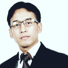 Dr. Irman